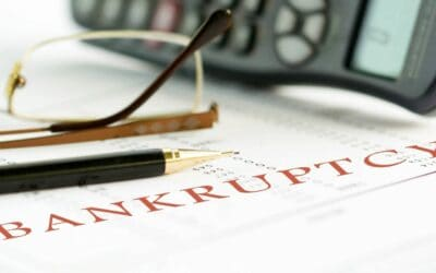 About To Go Bankrupt? Your Options With Your Salem Property